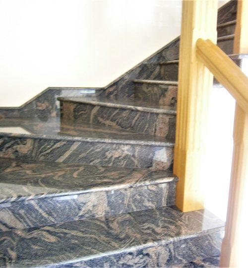 Escaleras 2 trabajos